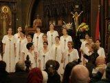 Uspeh hora Collegium musicum u Njujorku