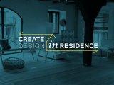Startuje Create in Residence