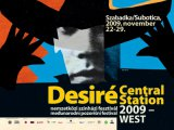 Desire central station - West