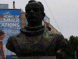 Fontana umesto spomenika Tucoviću na Slaviji