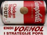 Endi Vorhol i strategije popa