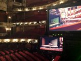Spas opere i u mjuziklu