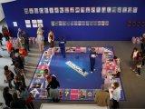 Europoly u Muzeju Jugoslavije