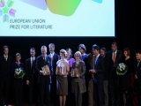 Dobitnici EU nagrade za književnost za 2011.
