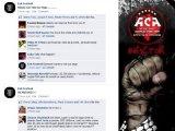 Hakovana FB stranica Exita