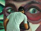 Grafiti u MSURS