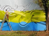 Mobilni grafiti