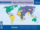 (Ne)sloboda medija u svetu