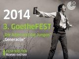 3. GoetheFEST – Generacije