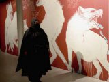 Da li je umetnost nema o ratu?