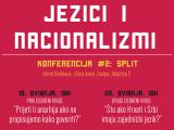 Šta ako Hrvati i Srbi imaju zajednički jezik?