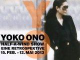 Najveća retrospektiva Joko Ono