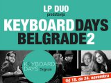 Keyboard Days Belgrade 2