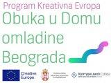 Kako aplicirati za podršku Kreativne Evrope?
