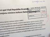 Kulturnjaci zovu Oreškovića