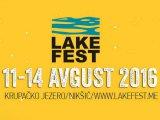 6. Lake Fest