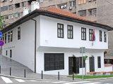Renovirana Manakova kuća