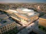 Nova scena Mariinskog teatra