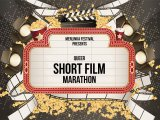 Maraton kratkog filma na Merlinki