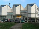 Nastavak rekonstrukcije MSUB
