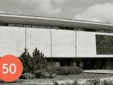 50 godina MSUV-a, bez slavlja