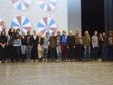 Dobitnici Vesne na 17. FSF-u