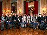 Uručene nagrade grada Beograda za 2011.
