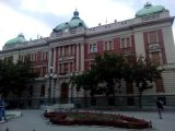 Potpisan ugovor o rekonstrukciji Narodnog muzeja