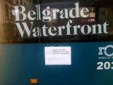 Ispod površine Beograda na vodi - razgovor