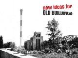 Nove ideje za stare zgrade