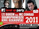Novogodišnje žurke u Skoplju