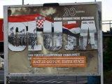 Zabrana odavanja pošte žrtvama Oluje u Sarajevu