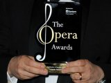Denić u trci za Međunarodnu opersku nagradu