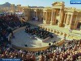 Ruski koncert u Palmiri