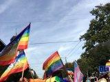 Parada ponosa protekla mirno