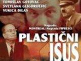 Plastični Isus u Splitu