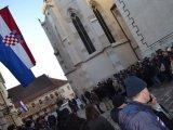 Protesti zbog novog hrvatskog ministra kulture