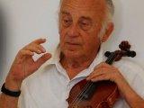 Preminuo violinista i profesor Dejan Mihailović