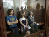 2 godine zatvora za Pusi Rajot
