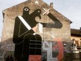 Nepoželjan mural