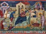 Srpske freske u Vatikanu