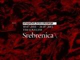 Srebrenica u Klovićevim dvorima