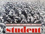 Student u istoriji kulture