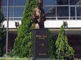 Teslin spomenik na Vračaru