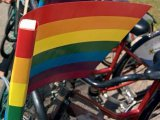4. Tirana Gay (P)Ride