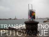 Transparentno putovanje