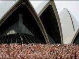 Tunikova instalacija u Sidneju