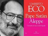 Nova knjiga Umberta Eka