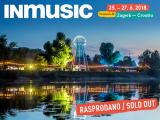 13. INmusic, Zagreb