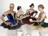 Balet Trokadero, BFI